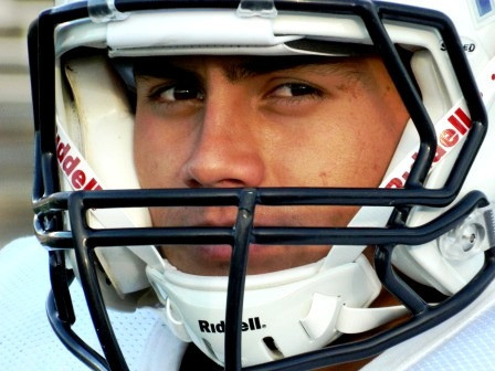 IFAF World Team International Bowl 2013 photo: All Sport & Idrott