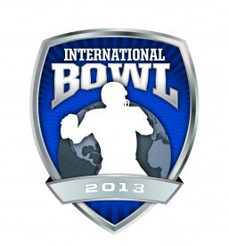 IFAF World Team International Bowl 2013