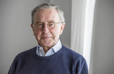 Göran von Arbin blir hotellchef på nya Furuvik Havshotell.