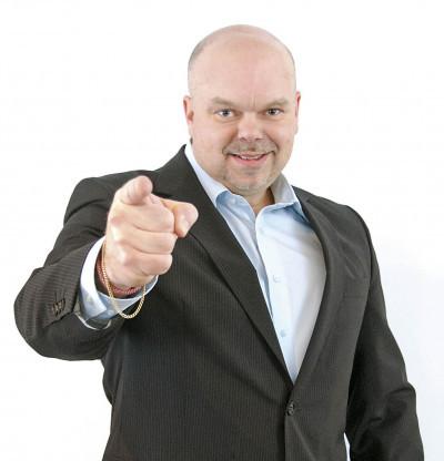 Joe Formgren reder ut begreppen SEO och content marketing.