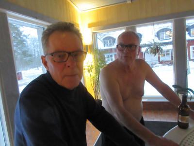 Elof och Lasse