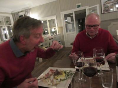 Anders och Lars