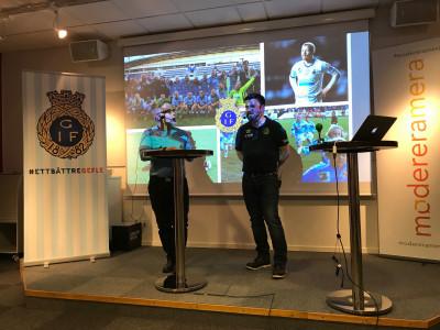Anders Tollmar intervjuar Tomas Axlund