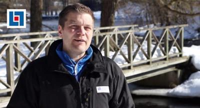 Se gärna filmen med Jens Liljeby, naturskadesamordnare på Länsförsäkringar Gävleborg, och ta del av hans råd och tips.