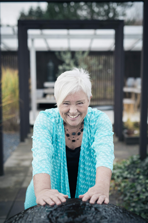 Sveriges största singeleventfixare Helen Andersson ordnar tusentals event för singlar!