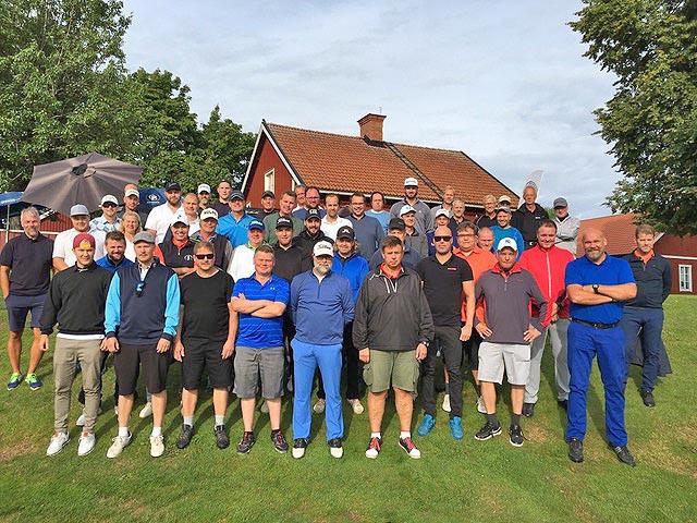 Den stora Golfdagen i Älvkarleby