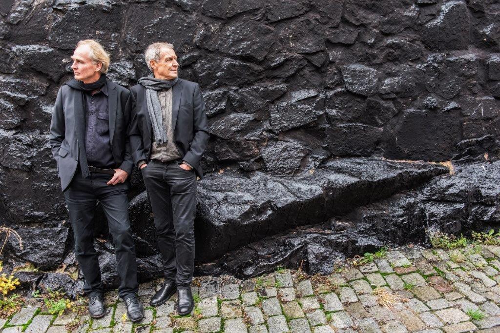 Adolphson & Falk firar 50 år med nytt album och turné