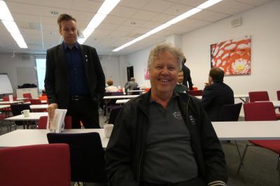 Göran Svensson, Växt & Miljödesign