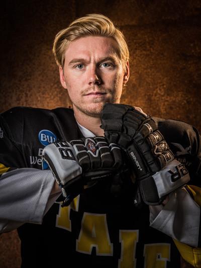 Albin Torstensson stannar i TAIF