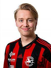 Anton Segersson