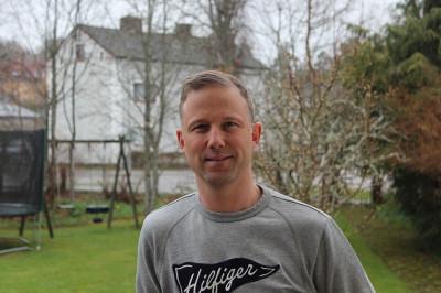 Fredrik Henningsson ny klubbchef i IBF Tranås