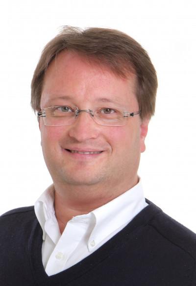 Lars Beckman, riksdagsledamot (M)
