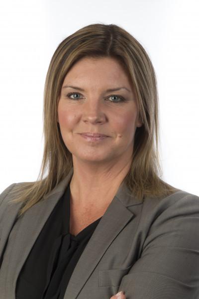 Lotta Petterson, regionchef Svenskt Näringsliv