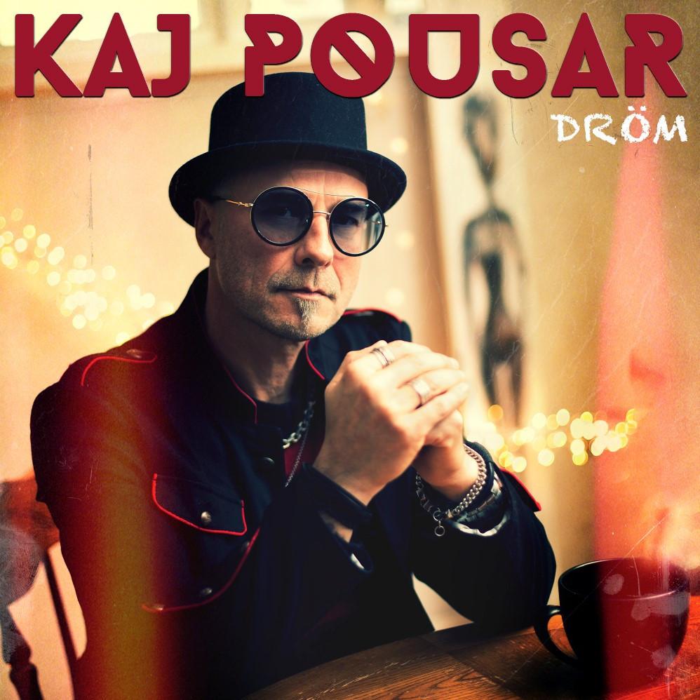 Ny hoppfull singel med Kaj Pousar