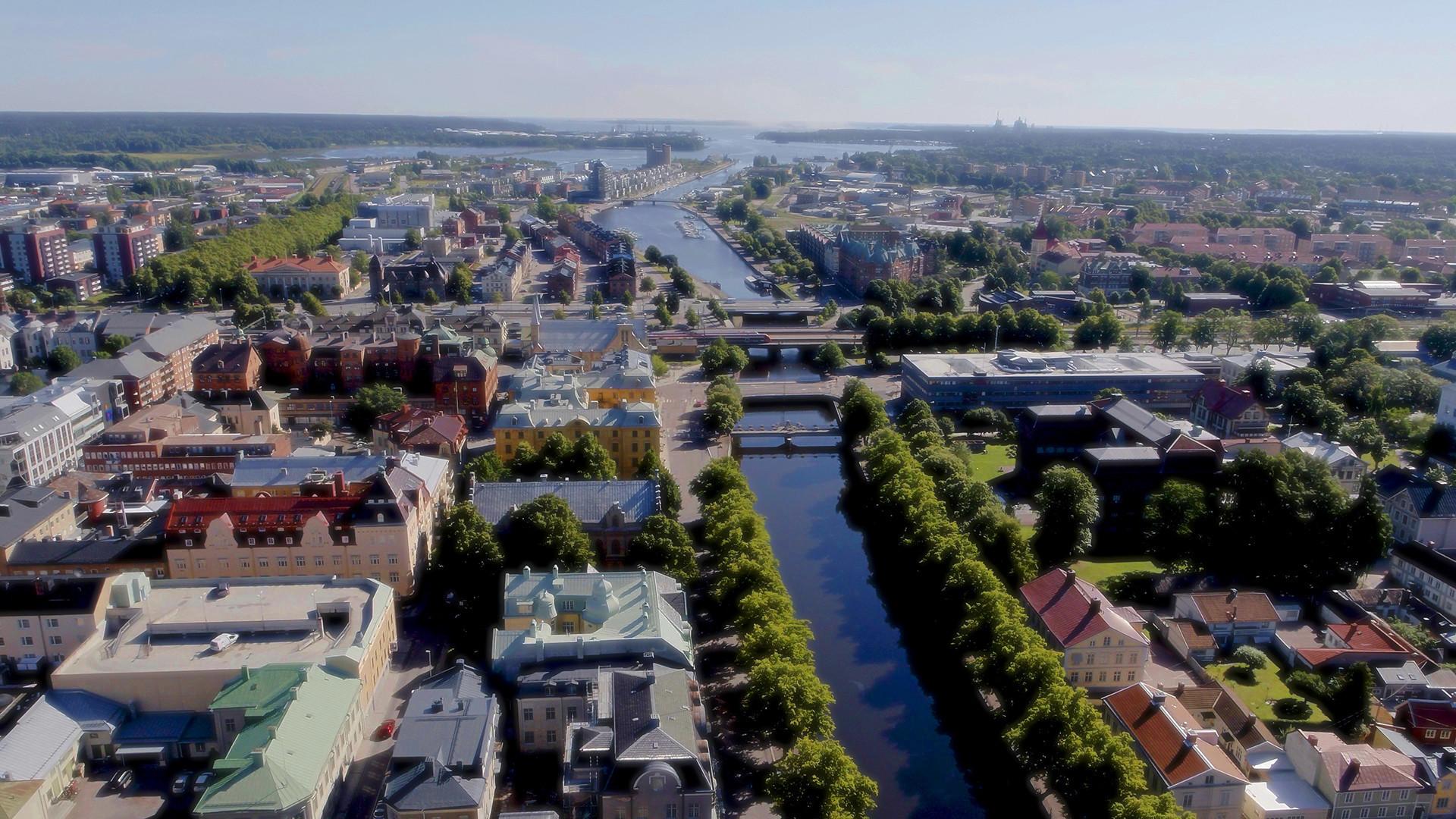 Gävle kommun satsar på ny näringslivsorganisation