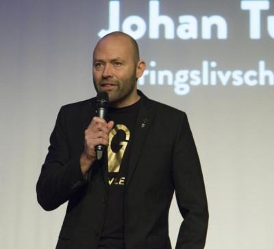 Johan Tunhult
