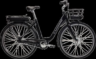 Crescent elcykel