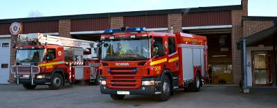 Foto: Räddningstjänsten Ljusdal