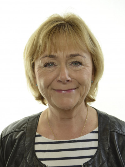 Beatrice Ask, riksdagsledamot M