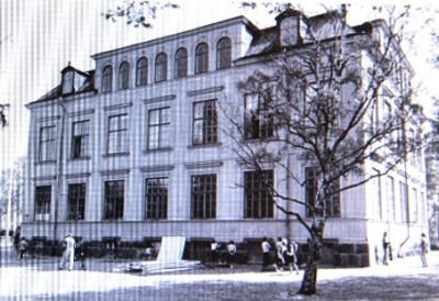 Kastets skola