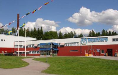 Bild 7 Fabriken i Tobo