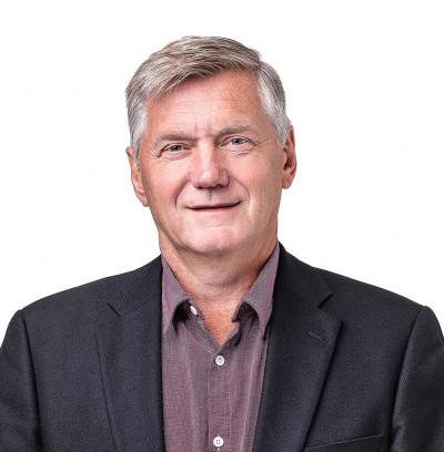 Mikael Limér, ny platschef på IMANT Engineering i Gävle.
