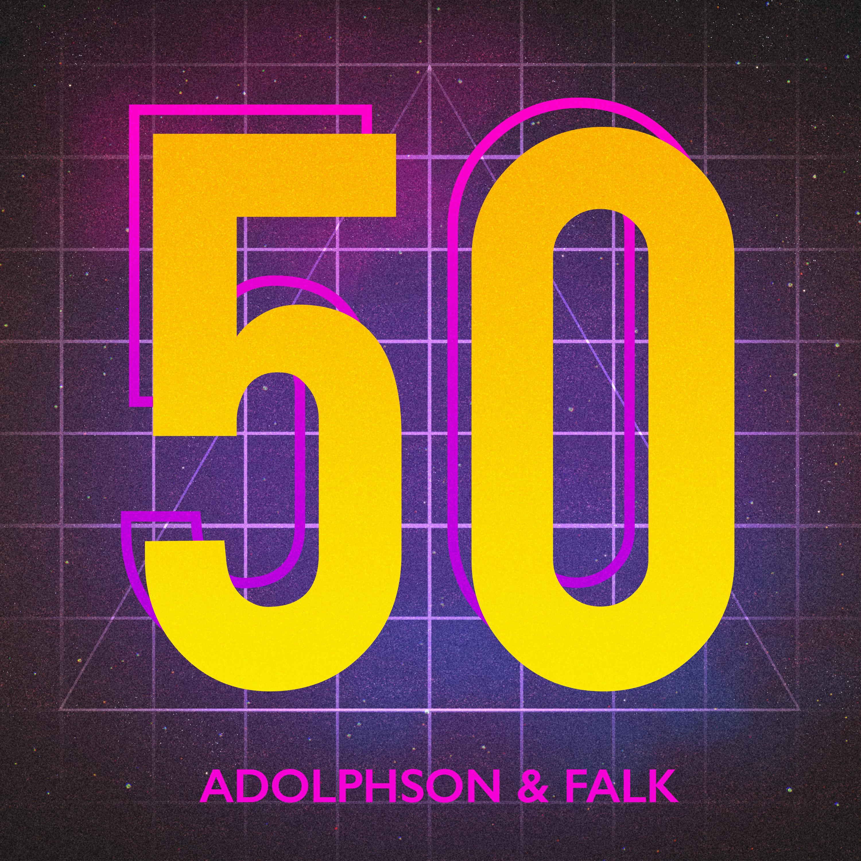 Adolphson & Falk fyller 50, jubileet fortsätter med nytt album och utsålda turnéorter!