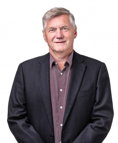 Mikael Limér, Platschef, IMANT Engineering.