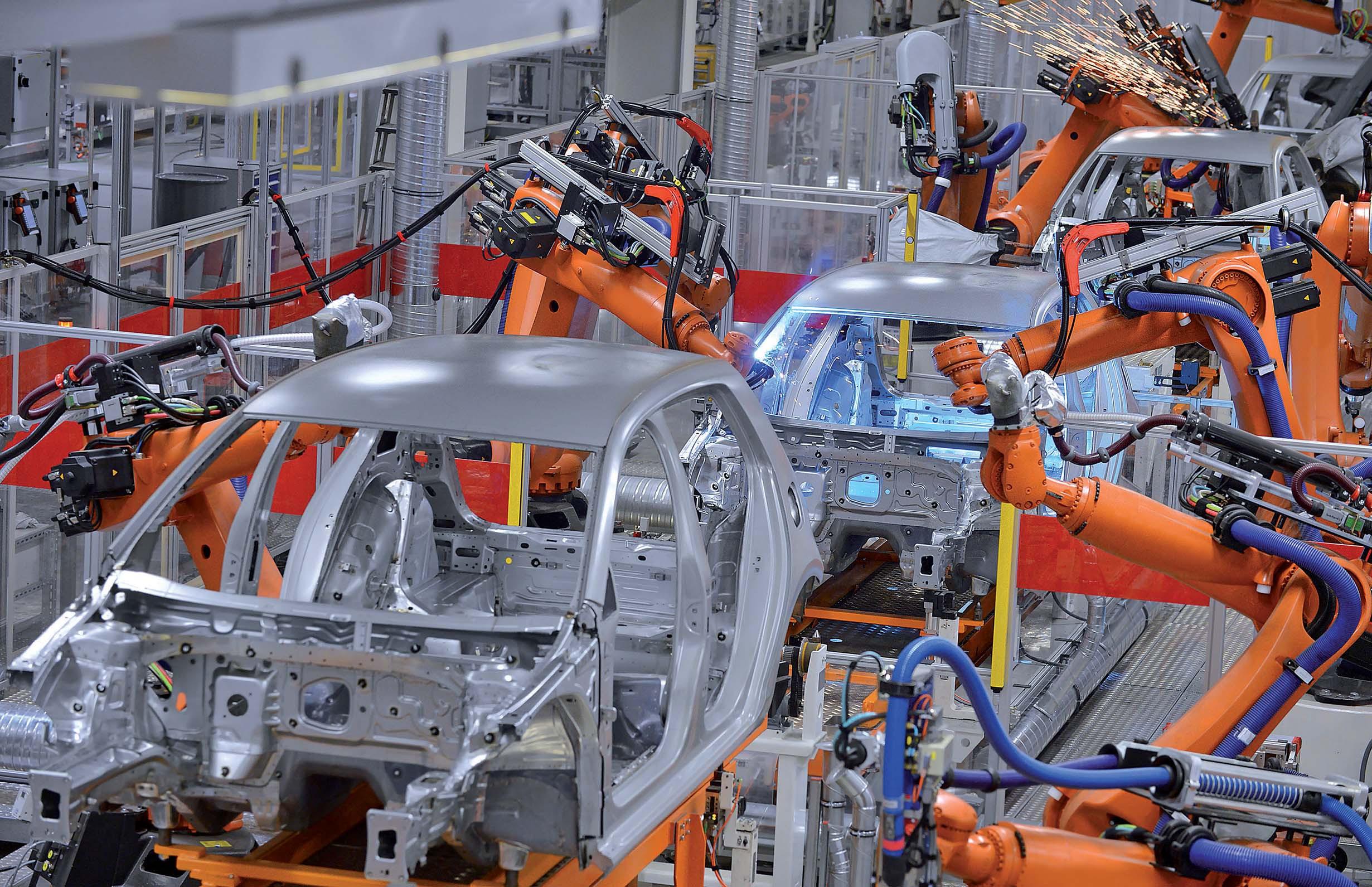 IMANT Engineering söker seniora ingenjörer med inriktning el/automation