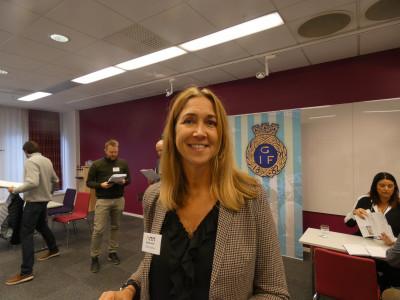 Maria Lehnbom, ClockWork