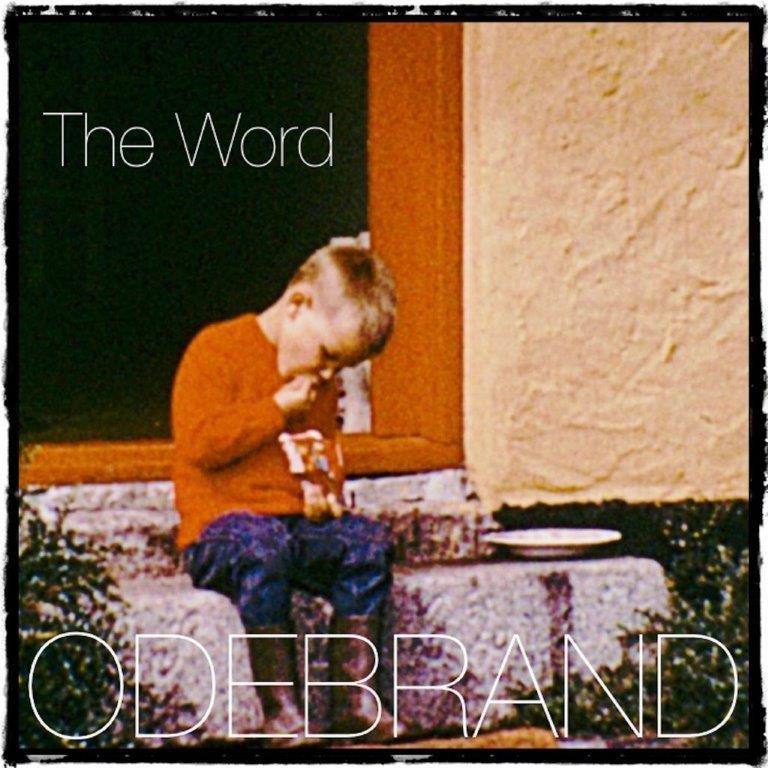 Låten The Word är tillägnad alla pappor som vill vara en del av sina barns liv men inte al