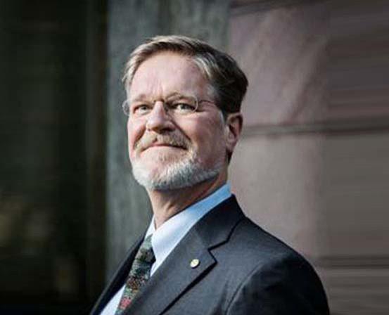 Medalj för bevarande av svenskt kulturarv till vd för Centrum för Näringslivshistoria