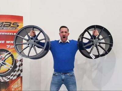 Ex-kriminell: Så här enkelt stjäl tjuven dina hjul