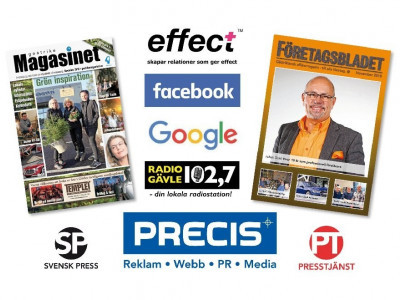 Annonsera i Gästrikland 2019