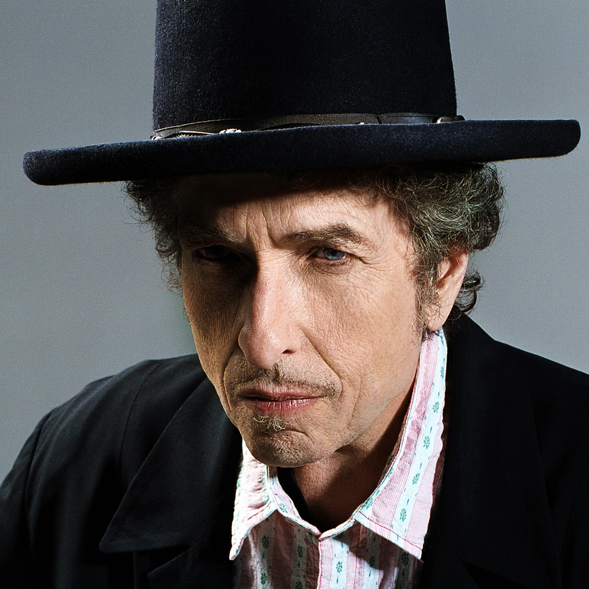 En nutida Bob Dylan.