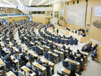 Socialdemokraterna i Gävleborg, står de bakom den föreslagna regeringskoalitionen?