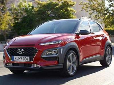 Vilken Hyundai KONA electric väljer du?