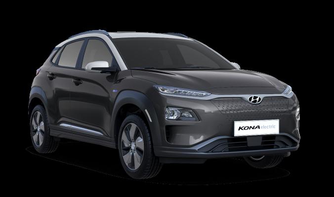 Hyundai Kona electric 39 kWh