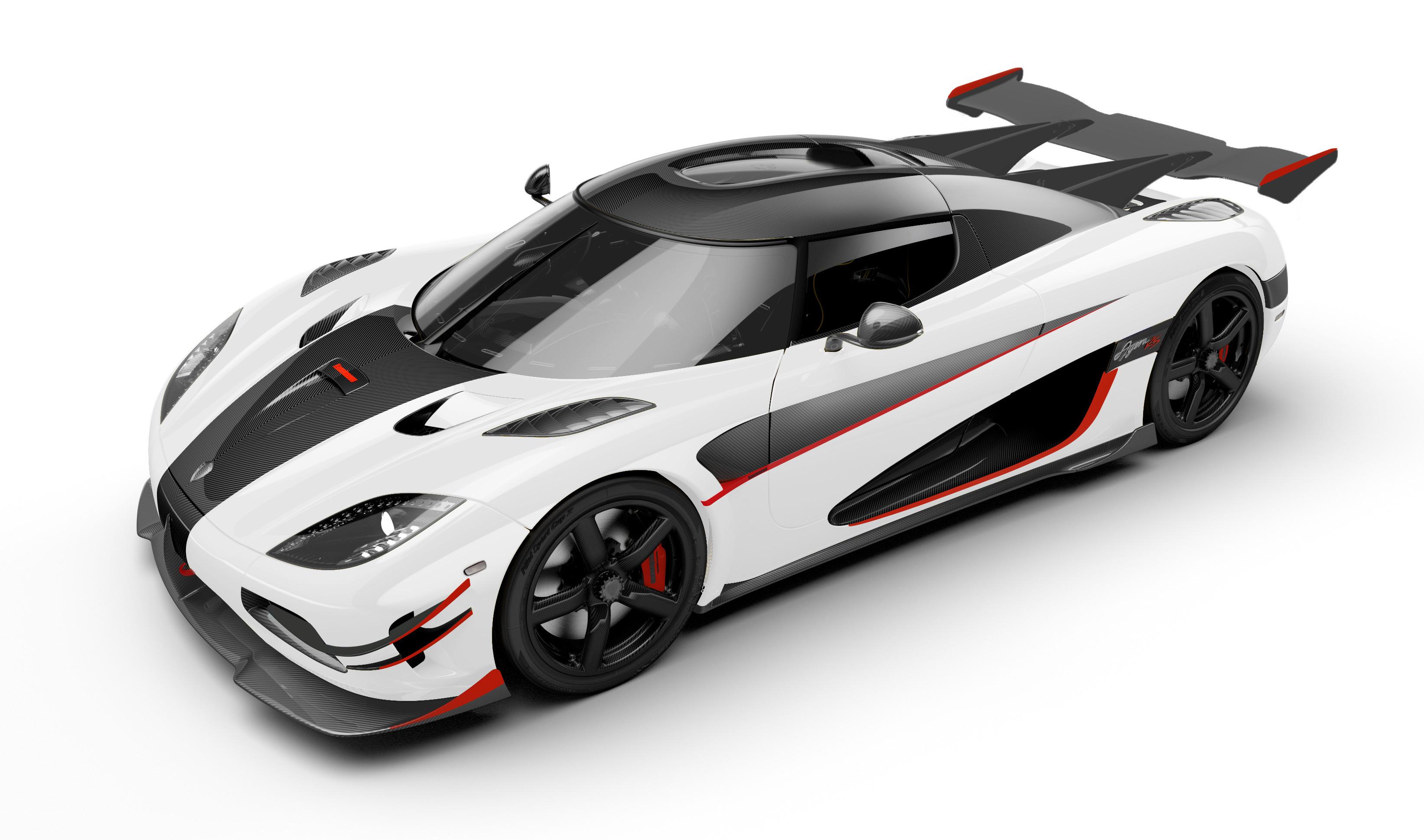 Koenigsegg och Nevs bildar strategisk allians