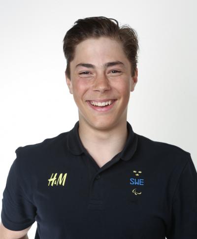 Aaron Lindström tilldelas Radiosportens pris Årets Stjärnskott 2018