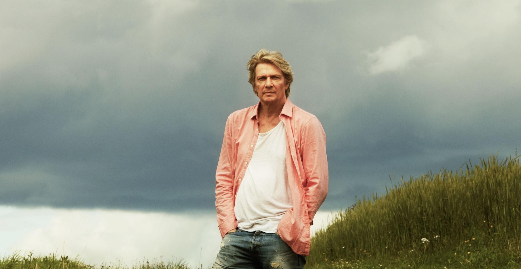 """Extraföreställningar insatta för Tommy Nilssons sverigeturné """"Allt som jag känner""""!"""