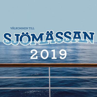 Sjömässan 2019.