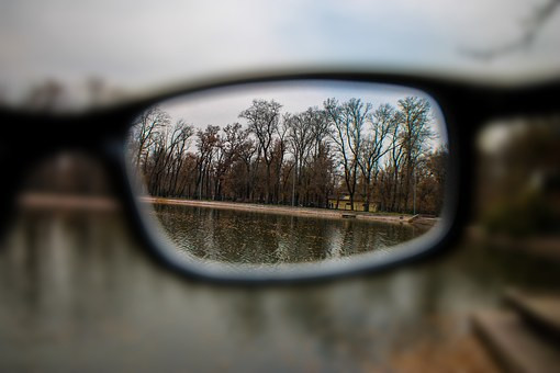 Ny värld med ny läsglasögon
