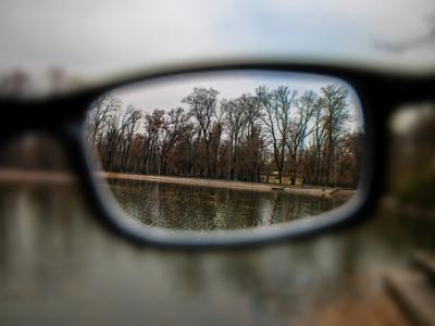 En ny värld med läsglasögon