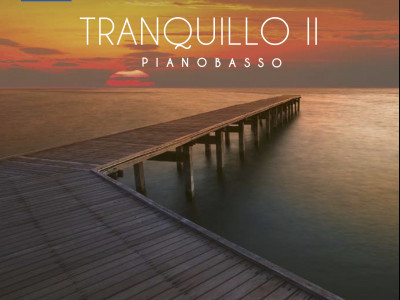 Duon PianoBasso släpper nytt material
