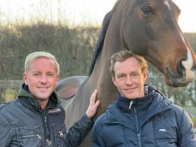 Masterclass och Workshops med Tobbe Larsson, Mads Hendeliowitz och deras hästar!