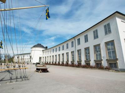 Sjöhistoriska laddar för fullt inför Sveriges första Elbåtsmässa