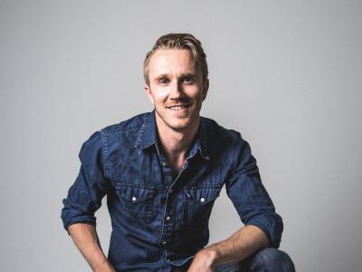 """Mattias Olofsson solodebuterar med albumet """"I-landsproblem"""" den 31 maj!"""