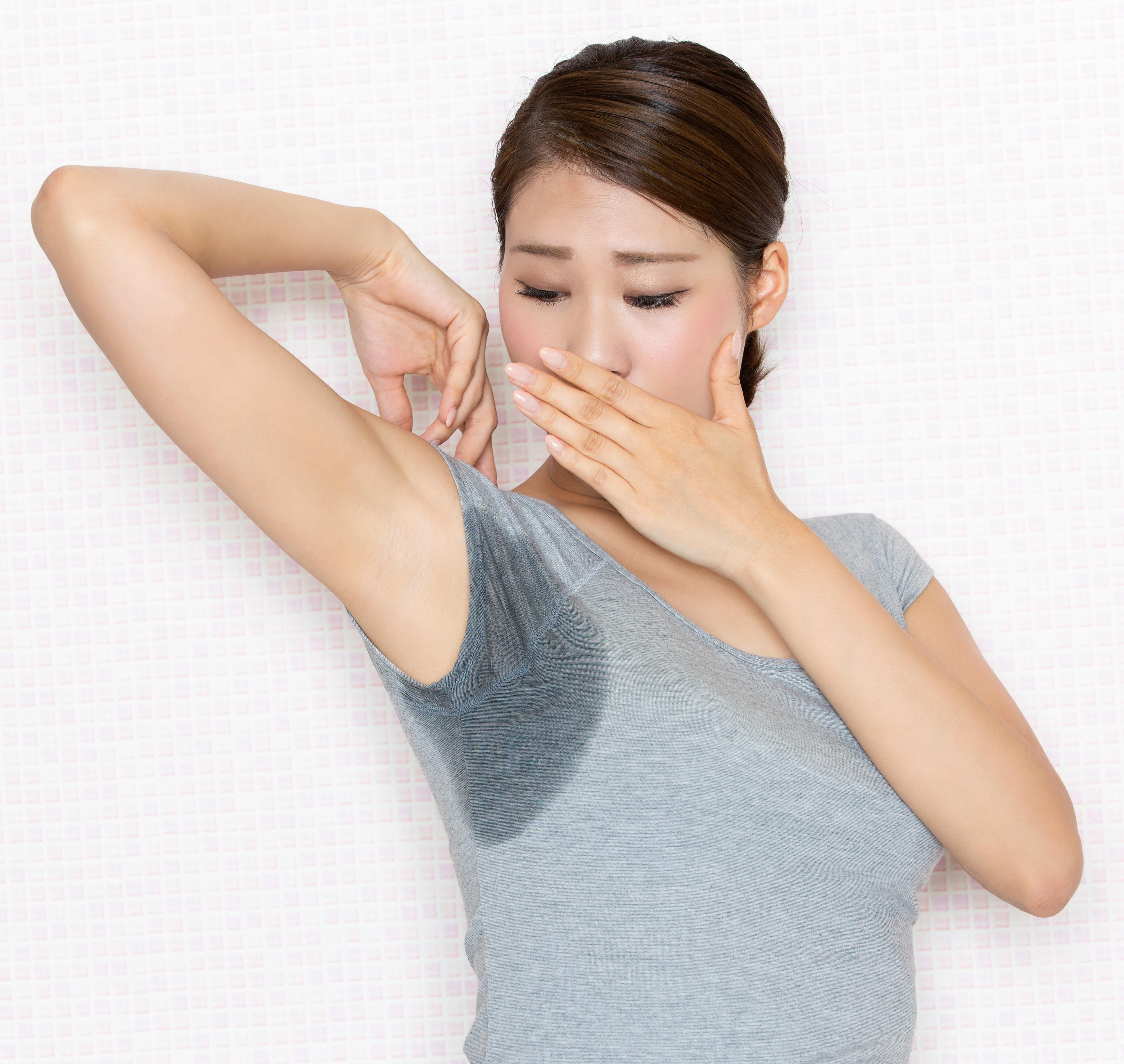 Vet du om din deodorant är bra för din kropp eller full av kemikalier?