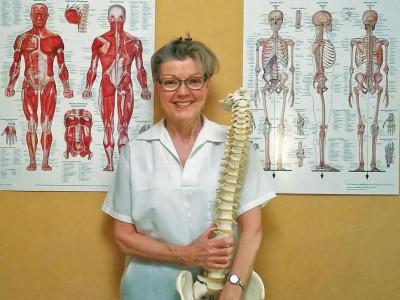 Lider du av rygg-, led-, muskel- eller stressproblem?